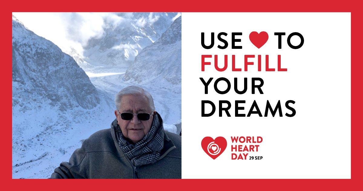 29ти Септември Светски ден на срцето